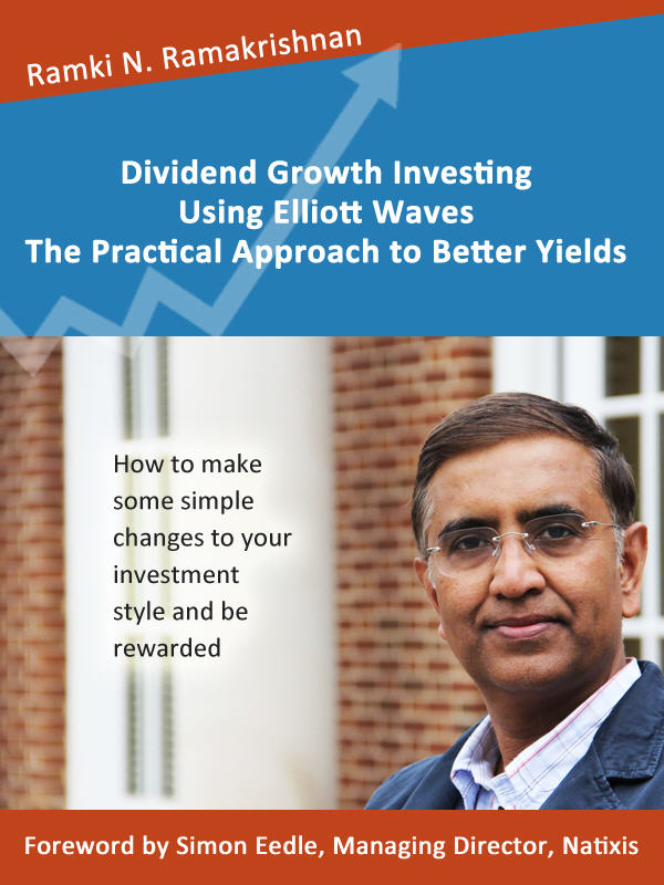 Dividend Growth Investing Using Elliott Waves